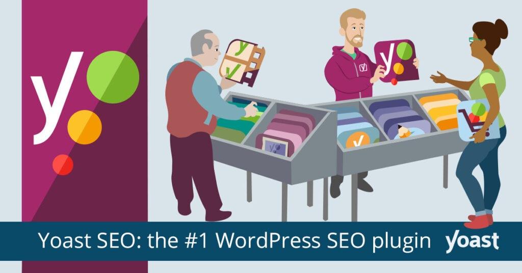 Yoast SEO - En İyi WordPress Eklentileri