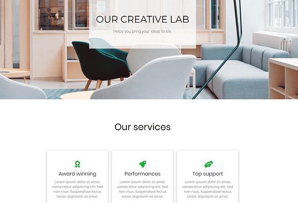 Hueman - En İyi Ücretsiz WordPress Temaları