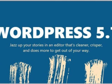 WordPress 5.7 Esperanza